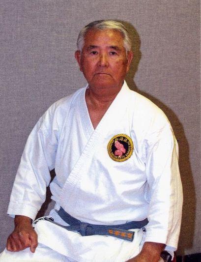 Kensei Taba Hanshi Judan