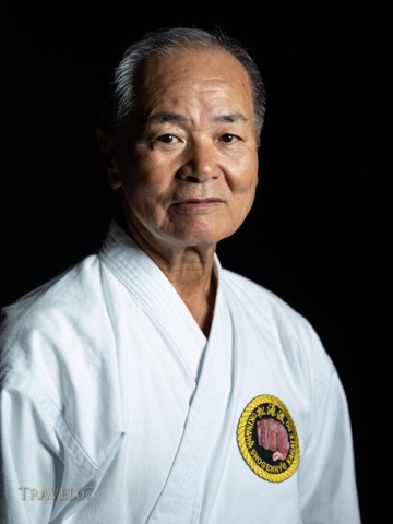We are honoured to announced that Kiyomasa Maeda, Hanshi, 10th Dan Okinawan Shogen-Ryu karate will be teaching an open seminar in Ireland on the 4th and 5th of July 2020.